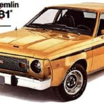 AMC Gremlin: The Affordable Collector Car
